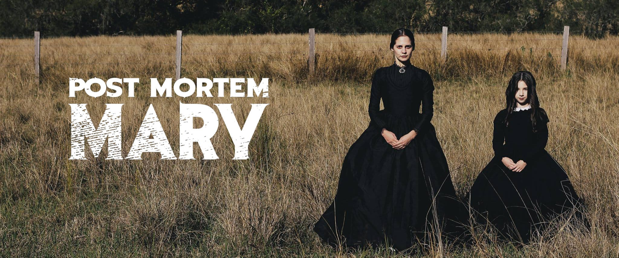 Post Mortem Mary (2017)